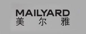 美尔雅服饰logo