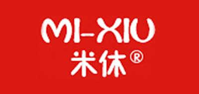 米休logo