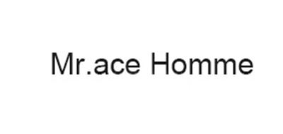 MRACE HOMMElogo