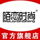 陌恋时尚logo