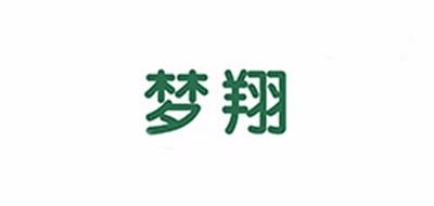 梦翔母婴logo