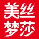 美丝梦莎logo
