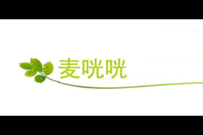 麦咣咣logo