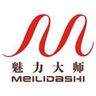 魅力大师logo