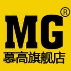 慕高logo