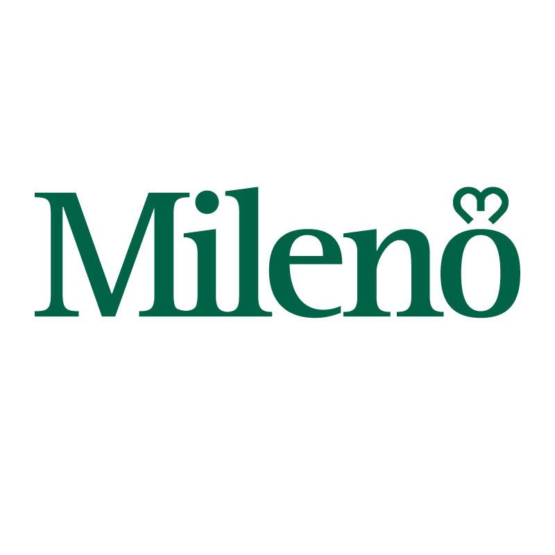 米莲诺女鞋logo