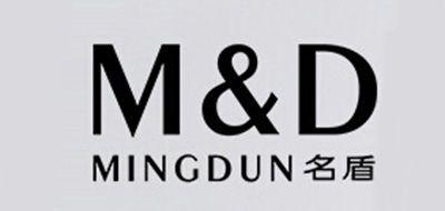 名盾logo