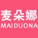 麦朵娜logo