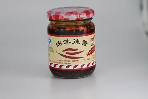 沫沫食品logo