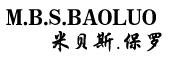 米贝斯.保罗logo
