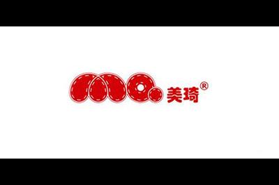 美琦logo