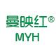 曼映红婚纱logo