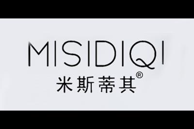 米斯蒂其logo
