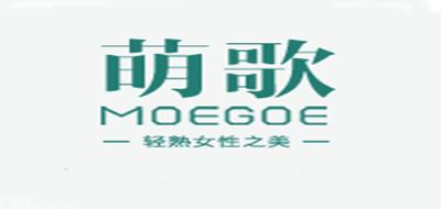 萌歌logo