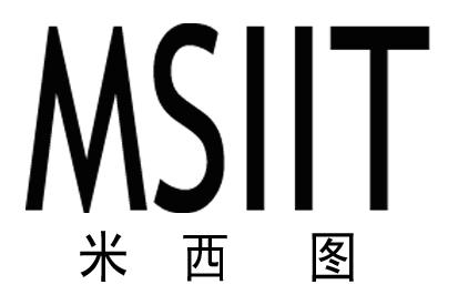 米西图logo