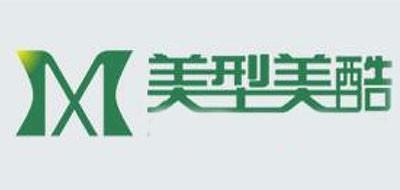美型美酷logo