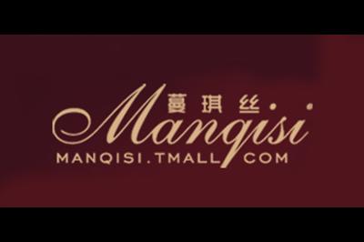 蔓琪丝logo