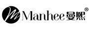 曼熙logo