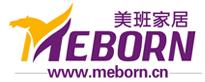 美班家居logo