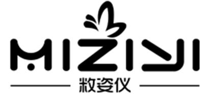 敉姿仪logo