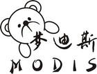 梦迪斯logo