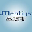 墨提斯家居logo
