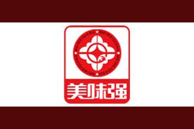 美味强logo