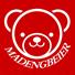 摩登贝儿logo