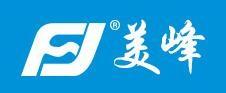 美峰电器logo