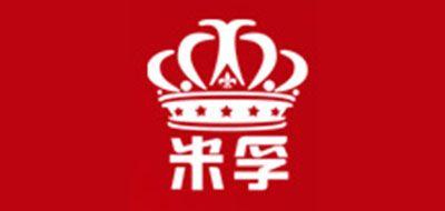 米孚logo