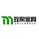 玫帛家具logo