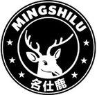 名仕鹿logo
