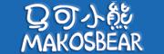 马可小熊logo