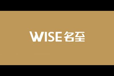 名至logo