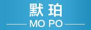 默珀logo