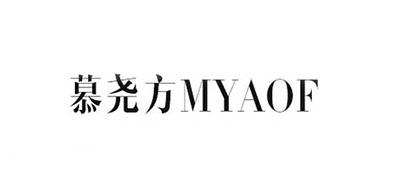慕尧方logo