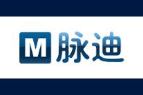 脉迪logo