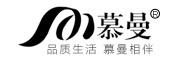 慕曼logo