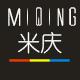 米庆logo