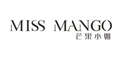 芒果小姐logo