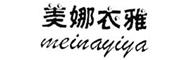 美娜衣雅logo