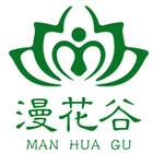 漫花谷logo