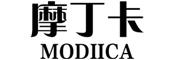 摩丁卡logo