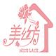 美丝纺家居logo