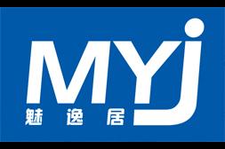 魅逸居logo