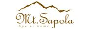 MT.SAPOLAlogo