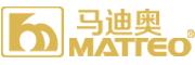 马迪奥logo