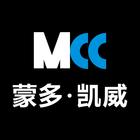 蒙多凯威logo