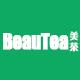 美茶logo