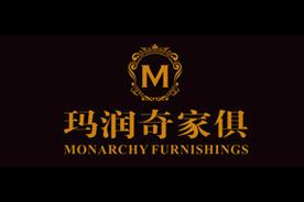 玛润奇家俱logo